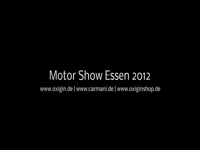 Motorshow Essen 2012