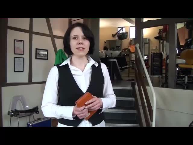 Videobewertung von Lacy