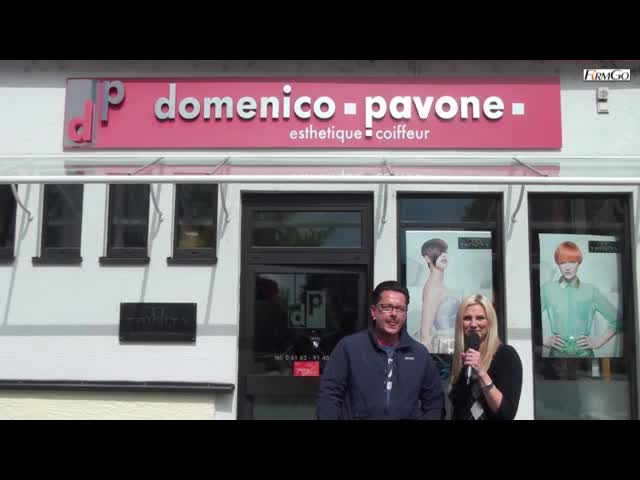 Friseur - Domenico Pavone